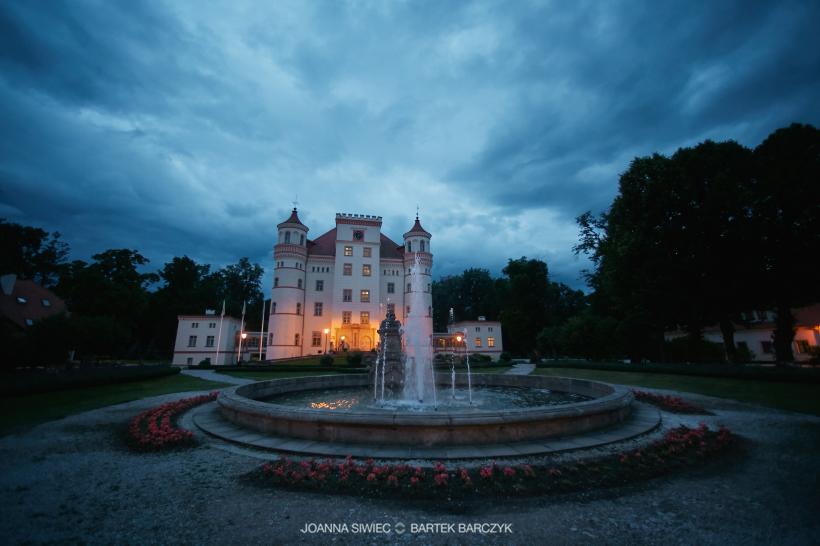 Wojanow Palace014