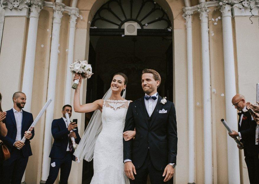 Ślub Trendy na Zankyou